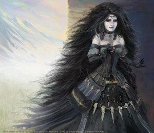 Lady Sammidoran of Monama (Fantasio)