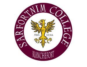 Sarfortnim College logo