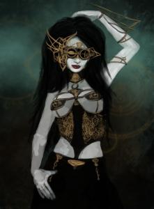 Monama (Eve Ventrue)