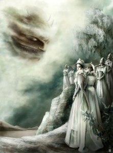 The Sisterhood of Light (Eve Ventrue)